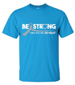 EmmaStrong shirts for 2015